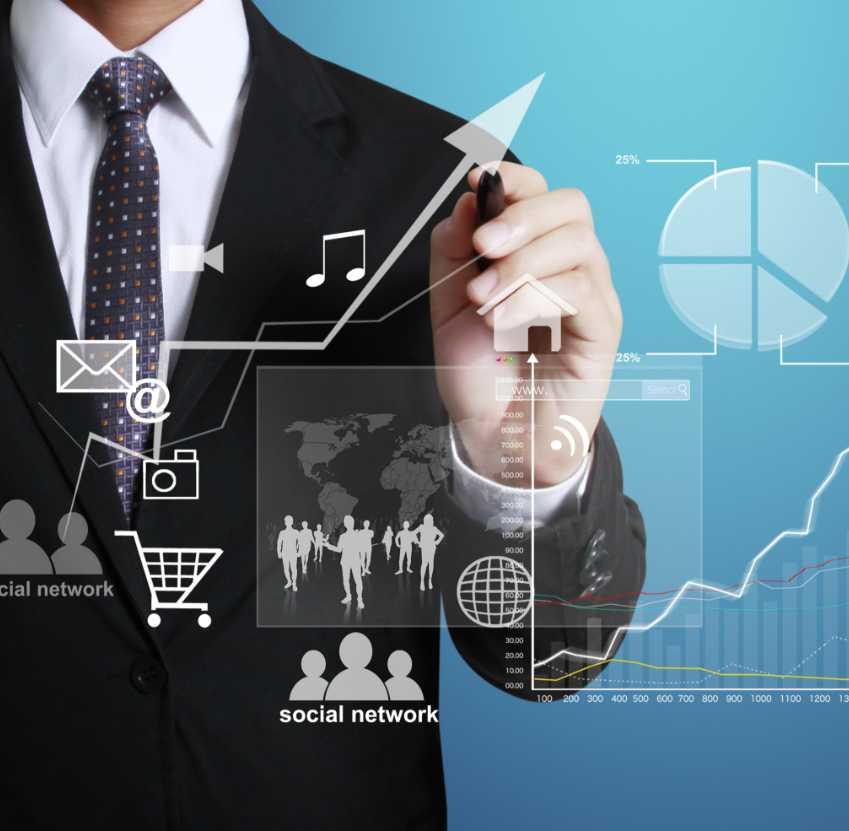 HR Management & Payroll